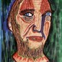 Self Portrait of Scoom by Gaz-Metal