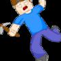 Steve from Minecraft :D by El-Bro