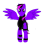 Ender Dash Rising by Goodpunypain325