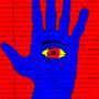 Hand by Belosus34