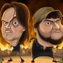 Game Grumps by Jazza