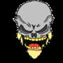skull by seltekkodes