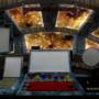 Hidden Space Cockpit by Irbis