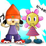 Parappa: Rap Vs. Beatbox by DJaxsNG