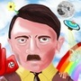 Hitler's Day Out by ZabuJard