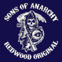 Sons of Anarchy by Ignacio002