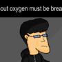 Oxygen by rubinho146