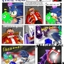 Sonic Colors vs Memes