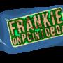 FrankieonPCin1080p Logo Redone by WooleyWorld