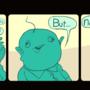 Butt Comics