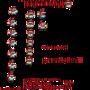 OP GANGNAM STYLE MARIO SPRITE by Superluigi7900