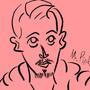 Mr. Pink by Matija27