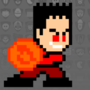 Damian X Street Fighter by 53xy83457