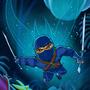 Ninja Fairy by Rennis5