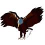 The Eagle by TheParodyAnimator