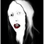 Marilyn Manson by Trupboga