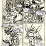 Real Gone Gator Pg9 by JWBalsley