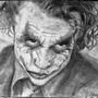 The Joker by 5vedjeland