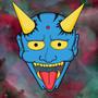 Oni Masuku by DemonicAlaster
