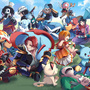 Pokemon X One Piece by Wavechan