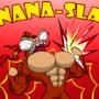 Banana-Slama by Lineshark