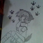 Kitty Girl by emergy96