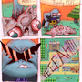 CSI: Pokemon by Stoned-Gorilla