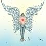 Angel's Heart by AMGhumor