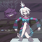 Roxie the poison gym leader
