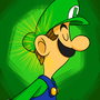 2013: The Ear of Luigi by Cogmoses
