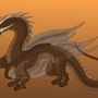 Earth Dragon by Wakalaka123