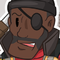 TF2 Demoman Cartoon