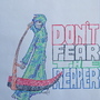 Don't Fear by L0rdWhupa55