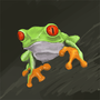 Froggy by Shayl