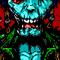 Masquerade Zombie Soldier