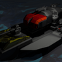 Gunboat by Zanroth