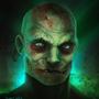 Zombie by LlamaReaper