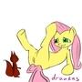 Flutterperv by draneas