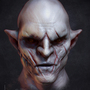 Azog the Defiler by tlishman