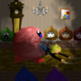 Kirby Joins a Cult by ZabuJard