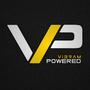 Vibram Powered Logo by UVSoaked