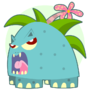 Venusaur by Gerkinman