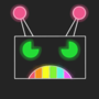 Dinklebot Logo by tomdink