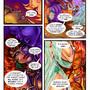 Dante's Fire- Page 5 by Wyldehart