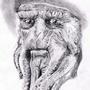 Davy Jones! by Smiledon