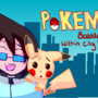 PKMN-Battle Within City Limits by SuperChick