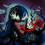 Regenerating venom? by tatsumaru7