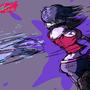 Ninja Wickchoooo by Twisted4000