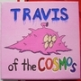 Travis of the Cosmos by drakena