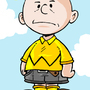 Charlie Brown by jamusdu